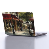 Decor Desing Laptop Sticker Dlp213