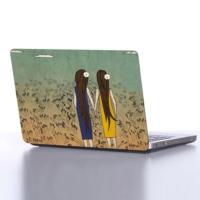 Decor Desing Laptop Sticker Le003
