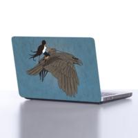 Decor Desing Laptop Sticker Le005