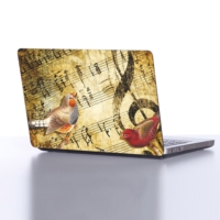 Decor Desing Laptop Sticker Le014