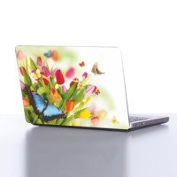 Decor Desing Laptop Sticker Le029