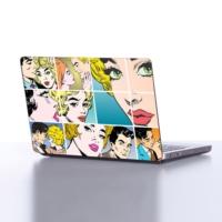 Decor Desing Laptop Sticker Le033