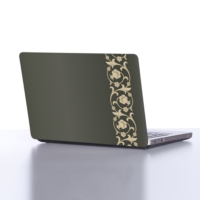 Decor Desing Laptop Sticker Le045