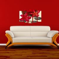 Decor Desing 5 Parçalı Dekoratif Tablo D5Tp47