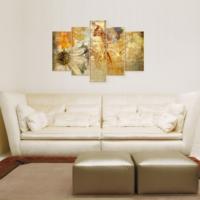 Decor Desing 5 Parçalı Dekoratif Tablo D5Tp115