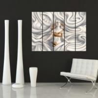 Decor Desing 5 Parçalı Dekoratif Tablo Vsrm077