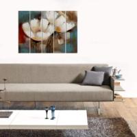 Decor Desing Dekoratif Beş Li Mdf Tablo Xtp307