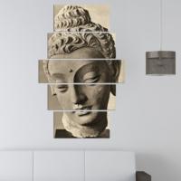 Decor Desing 5 Parçalı Dekoratif Tablo Y5Tp066