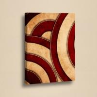 Decor Desing 50 X 70 Cm Kanvas Tablo Zey043