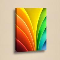 Decor Desing 50 X 70 Cm Kanvas Tablo Zey066