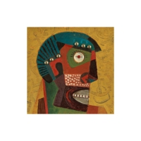 Decor Desing Dekoratif Mdf Tablo Ymdf050