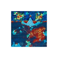Decor Desing Dekoratif Mdf Tablo Ymdf105