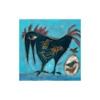 Decor Desing Dekoratif Mdf Tablo Ymdf338