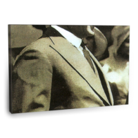 Fotografyabaskı Mustafa Kemal Atatürk Tablo 22 75 Cm X 50 Cm Kanvas Tablo Baskı
