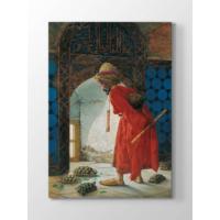 Artredgallery Osmanlı Yağlı Boya Tablo