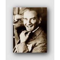 Artredgallery Atatürk Tablo