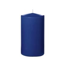 Tvshopmarket Mavi Kütük Mum ( 8 X 12 )