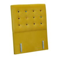 Mattrest Retro Başlık Sarı