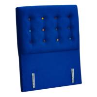 Mattrest Retro Başlık Mavi