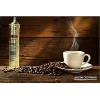 Sonay Bakırcılık Pirinç Kahve Öğütücü Düz Model