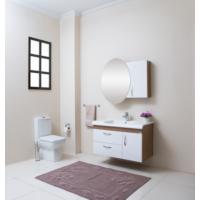 Boncuk Banyo Valarie 100Cm Banyo Dolabı Mdf