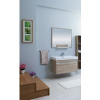 Boncuk Banyo Zena 90Cm Banyo Dolabı Mdf