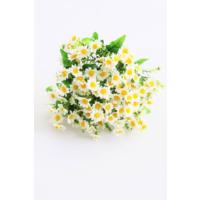 Yapay Çiçek 108 Çiçekli Papatya Demeti