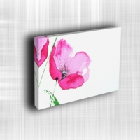 Doku Canvas Baskı Çiçek- CIGE689