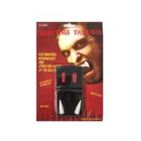 KullanAtMarket Boya Kapsüllü Vampir Dişleri - 2 Adet