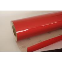 Ecce Yapışkanlı Folyo Kırmızı 122 X 3 Metre