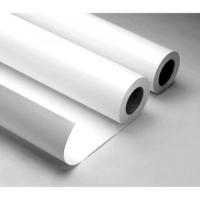 Ecce Yapışkanlı Folyo Mat Beyaz 122 X 3 Metre