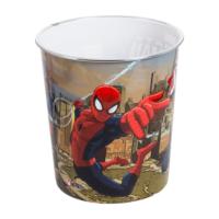 Marvel Spiderman Çöp Kovası