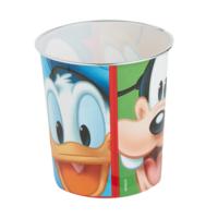Soo be Lisanslı Disney Mickey Çöp Kovası