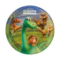Balon Evi The Good Dinosaur & Dinazor Parti Tabak