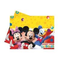 Disney Playful Mıckey Masa Örtüsü 120X180 Cm