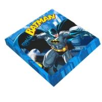 Hkostüm Batman Peçete