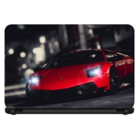 15.6 INC Notebook Sticker Lamborghini Murcielago