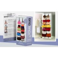 Original Boutique Bag Rack Kapı Arkası Çanta Düzenleyici 2 Adet