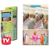 Original Boutique Tv Ürünü Wonder Hanger (Gardrobunuz Düzene Girecek)