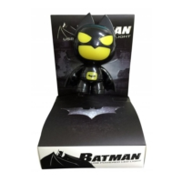 Original Boutique Batman Usb Powered Led Light - Usb Led Batman Işık