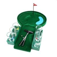 Pratik Golf Shot Oyunu
