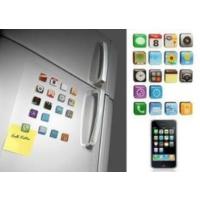 Original Boutique İphone Teması Buzdolabı Magnetleri