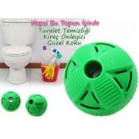 Original Boutique Lavanta Kokulu Tuvalet Temizlik Topu Wc Kugel 2'li