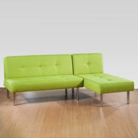 Sigma Tasarım Rio Köşe Koltuk Sağ Köşe Yeşil