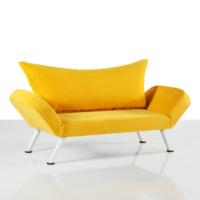 Sigma Tasarım Maçka Kanepe Sarı