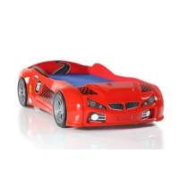 Setay Bmw M3 Arabalı Yatak Kırmızı