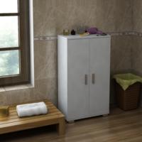 Sanal Mobilya Sorrento Çok Amaçlı Banyo Dolabı G5-K13