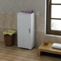 Sanal Mobilya Sorrento Çok Amaçlı Banyo Dolabı G6-K14