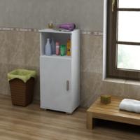 Sanal Mobilya Sorrento Çok Amaçlı Banyo Dolabı G6-K5