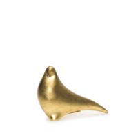 Beymen Home Atilla Çakır Varak Büyük Kuş Gold Obje